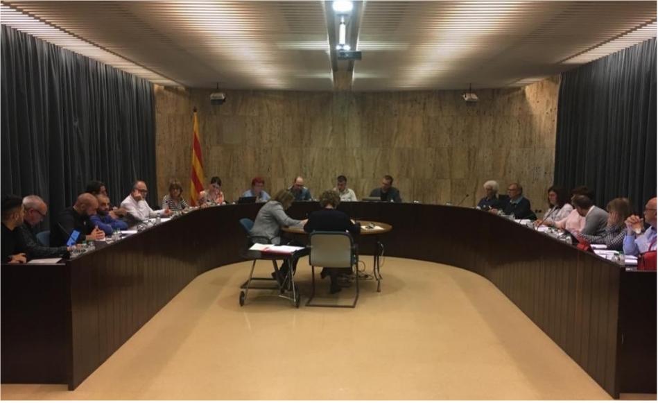 Inversió de 150.000 € per asfaltar els carrers de la zona de Filadores i Teixidores i el carrer Dr. Castany