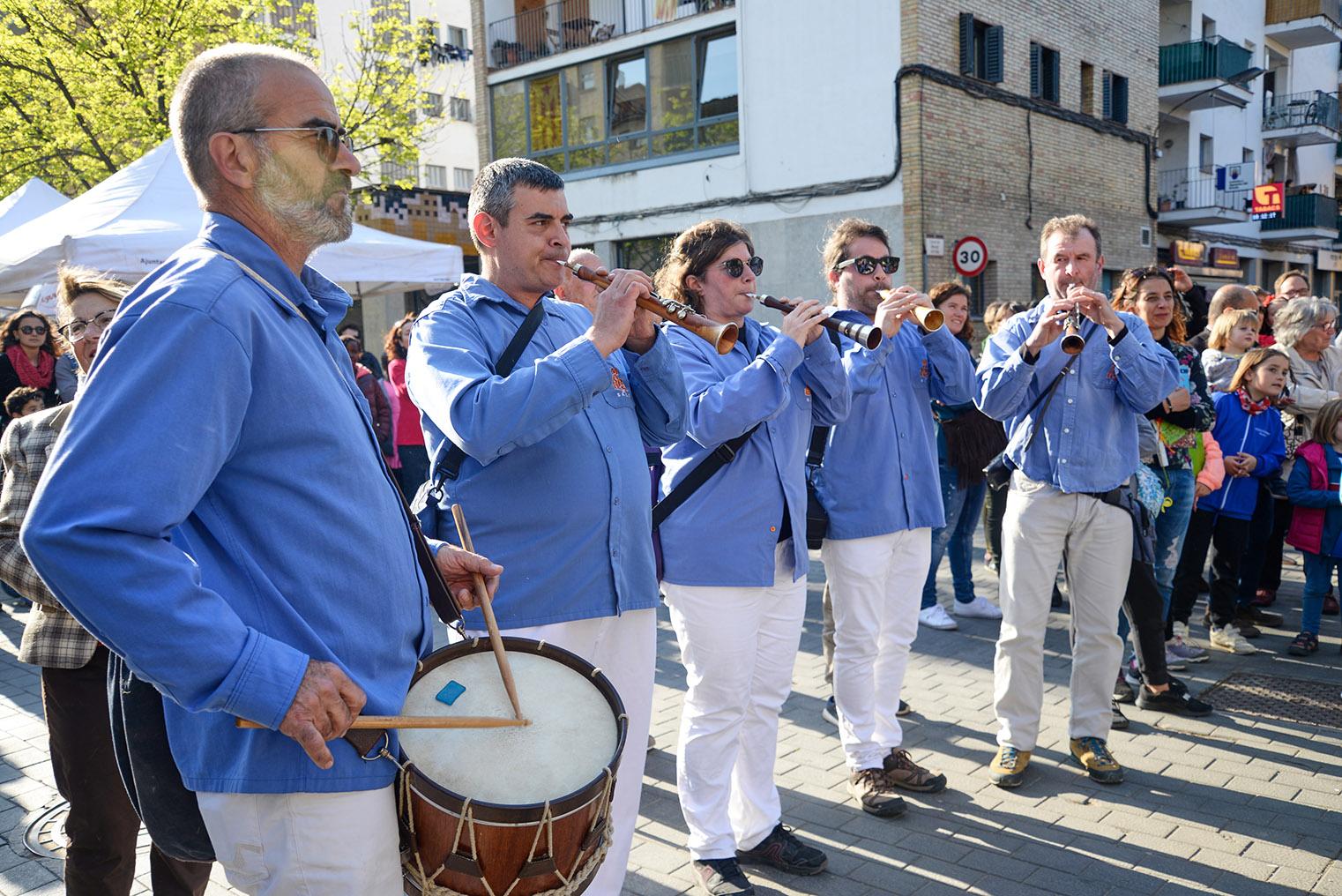 Sant Jordi Salt 2019 37