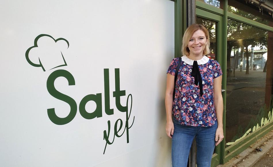El projecte Hey Cakes és el guanyador de la segona edició del programa d'emprenedoria Salt Xef