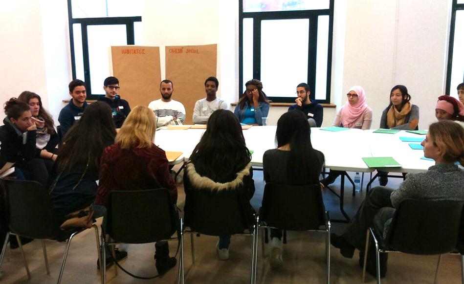 335 joves ja han participat en l'enquesta per elaborar el Pla Local de Joventut 2020-2023 de Salt