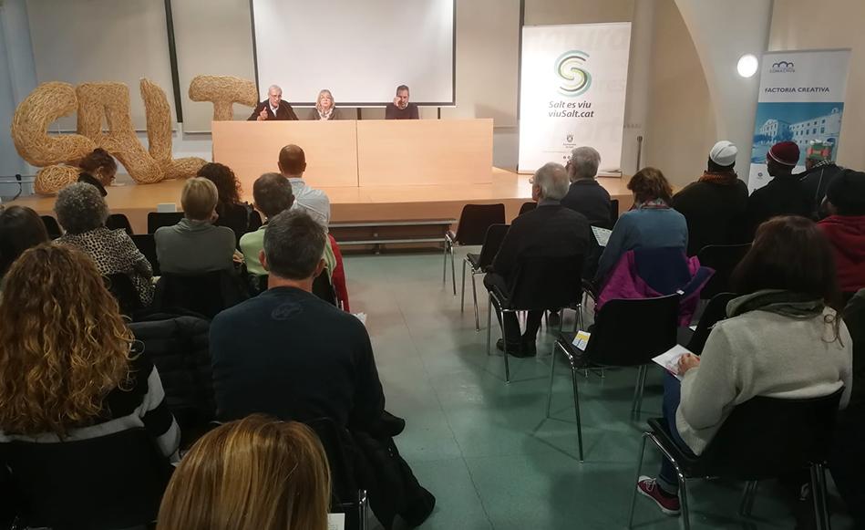 Salt promou la convivència amb una setmana de portes obertes als principals centres de culte del municipi