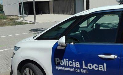 PoliciaWeb