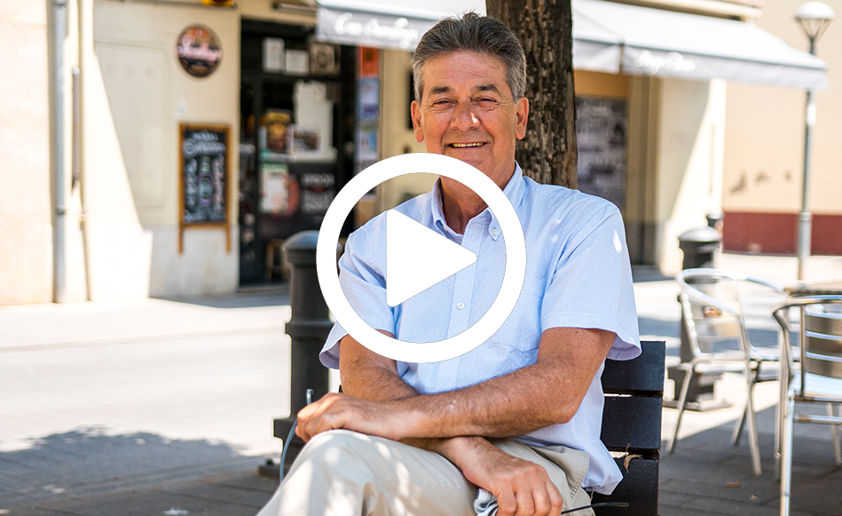 L'activista cultural Guillem Terribas serà el pregoner de la Festa Major
