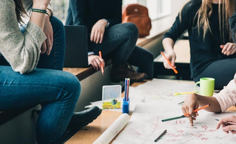 L'àrea de Joventut comença un nou programa d'orientació laboral per a joves que inclou formació en xarxes socials