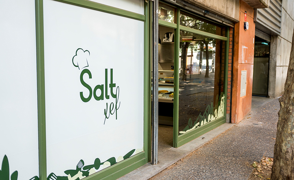 """El programa """"Salt Xef"""" busca nous projectes d'emprenedoria gastronòmica!"""