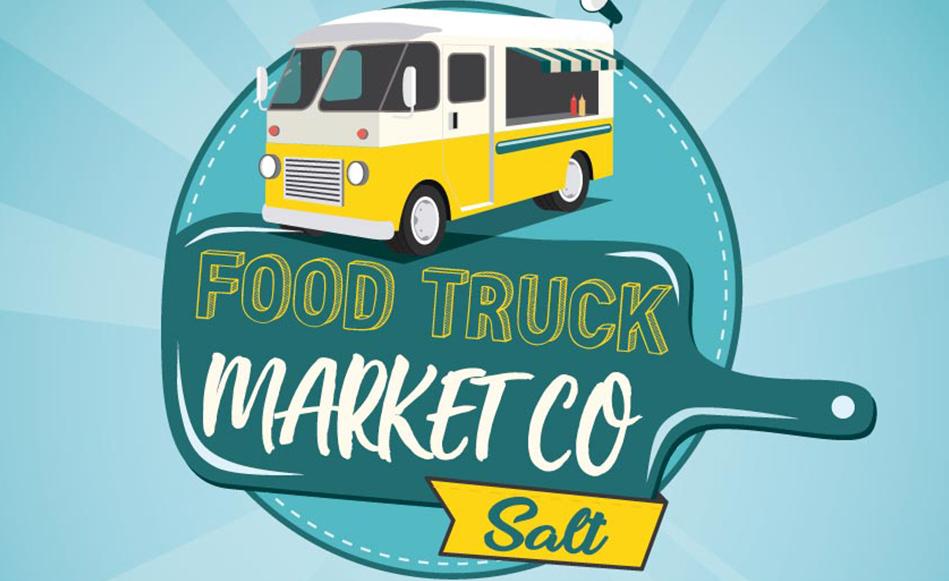 Arriba la 3a edició de la Fira Food Truck Market & Co de Salt!