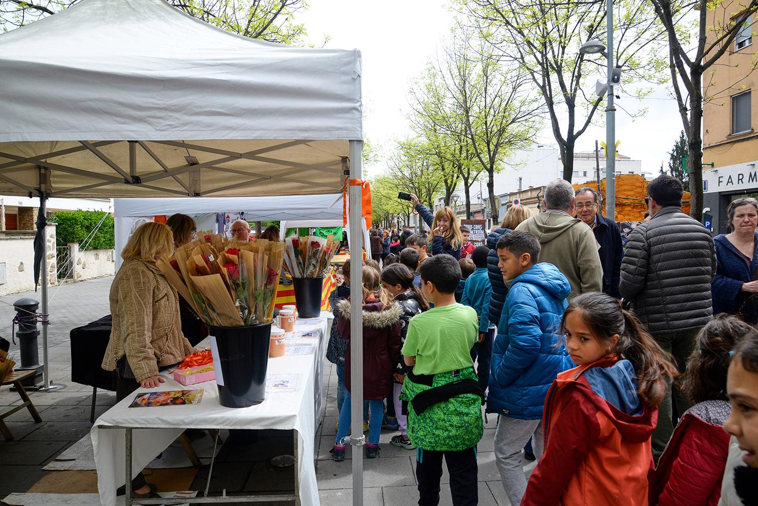 Sant Jordi Salt 2019 23