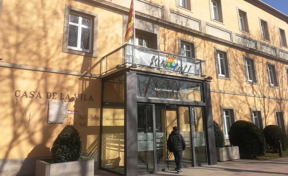 L'Ajuntament de Salt liquida el pressupost 2019 complint amb nota amb els indicadors de solvència