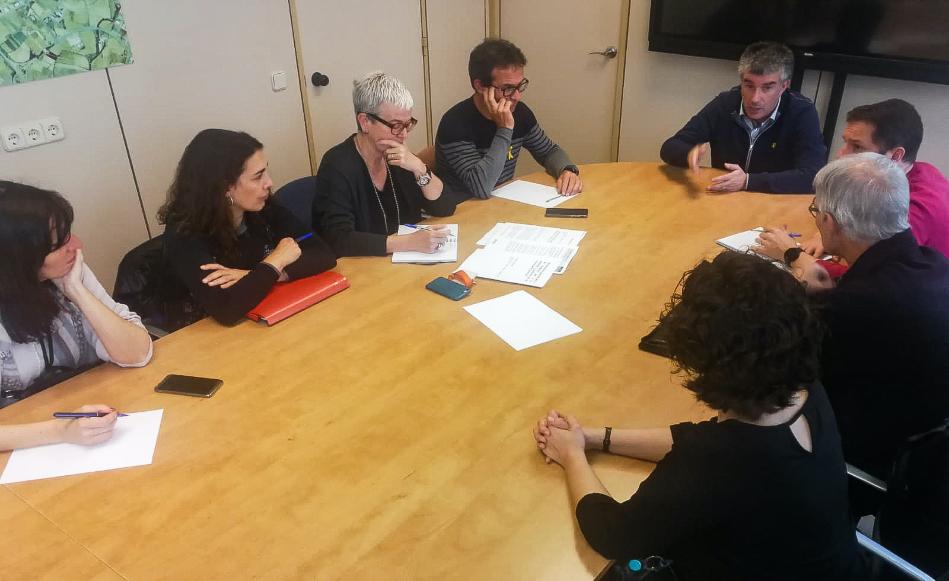 L'Ajuntament de Salt activa un equip de coordinació per analitzar diàriament l'evolució del coronavirus