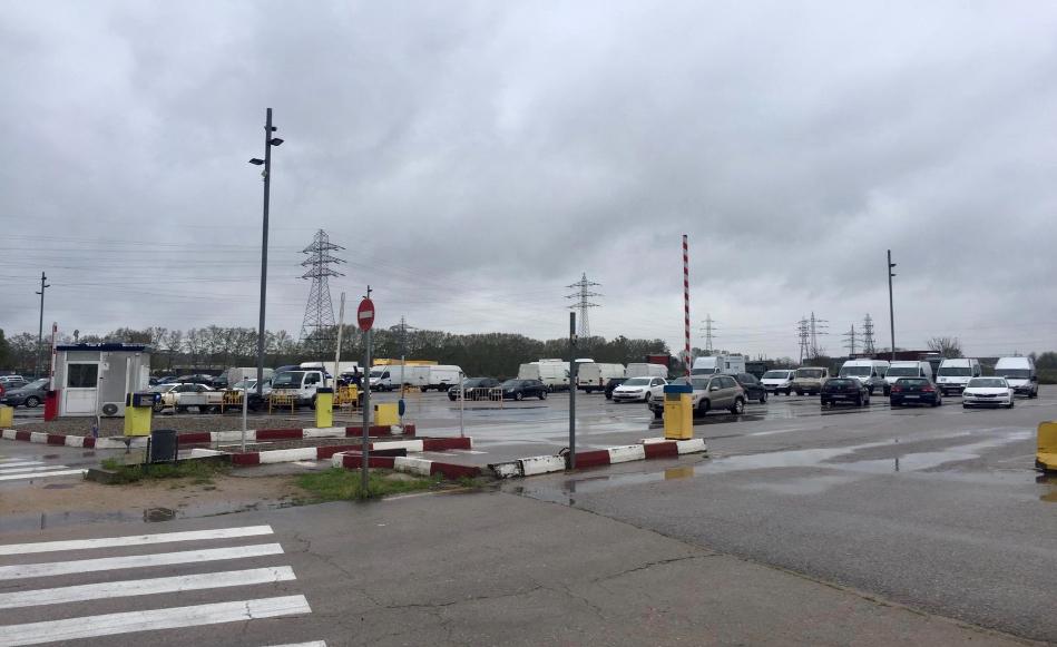 L'Ajuntament de Salt impulsa la gratuïtat de l'aparcament municipal del Parc Hospitalari Martí i Julià