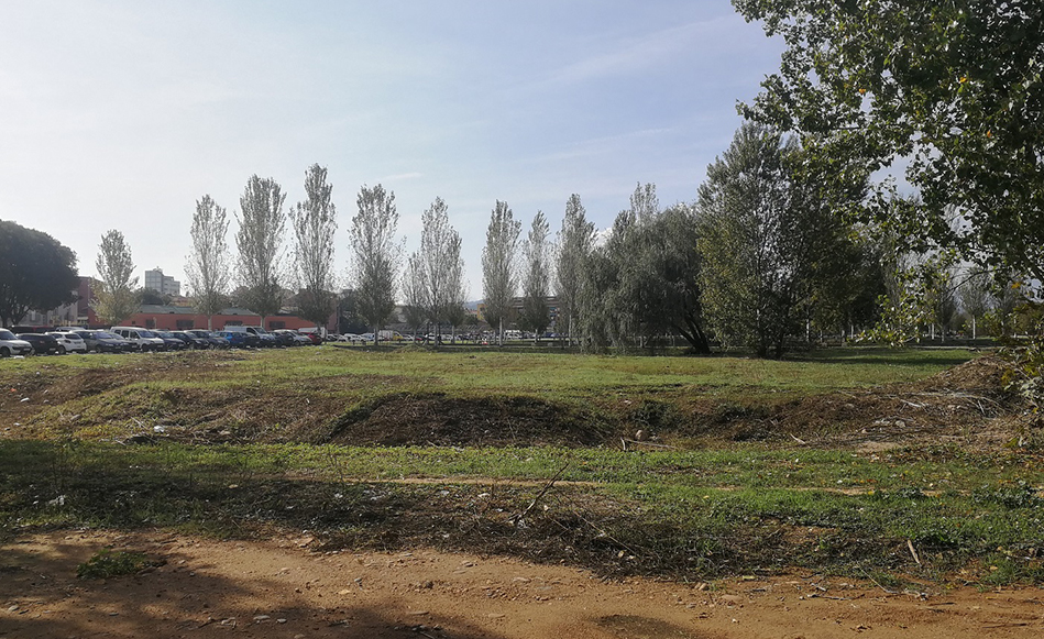 L'Ajuntament de Salt accelera el projecte per construir un nou equipament educatiu