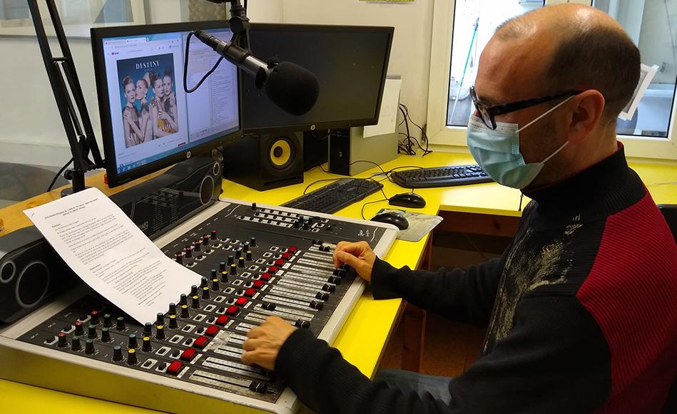 Infosalt.Radio