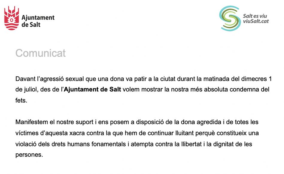 Comunicat-Info