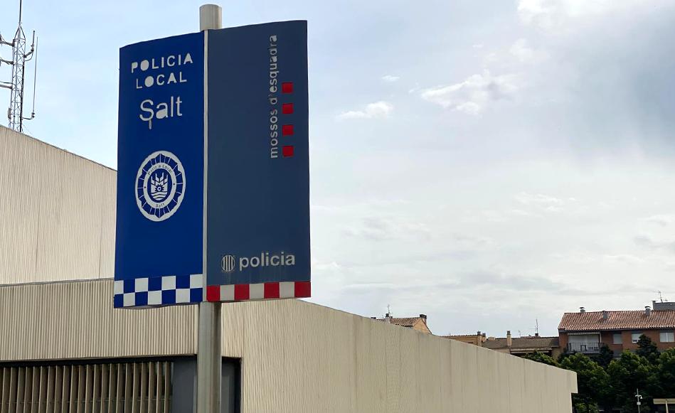 Salt i els municipis de l'entorn demanen més agents per a la comissaria de Mossos d'Esquadra de la vila
