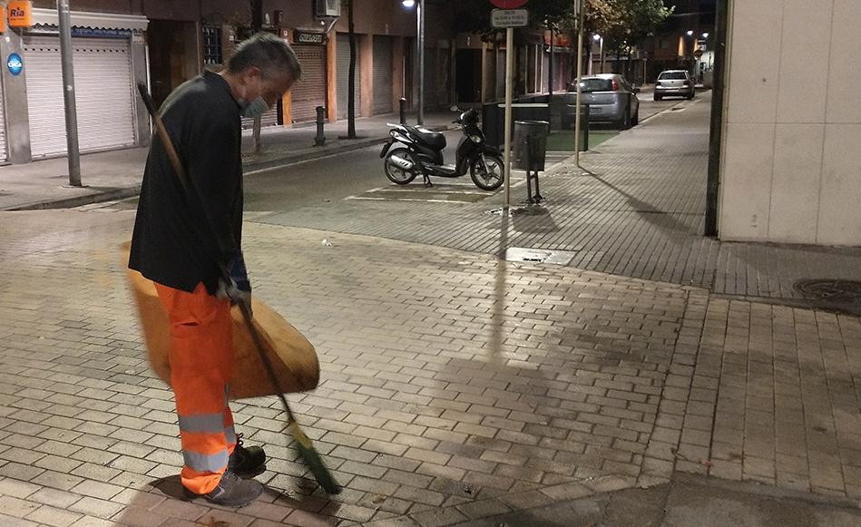 La Diputació de Girona ha concedit una subvenció del Fons de Cooperació Local per import de 298.280 euros a Salt