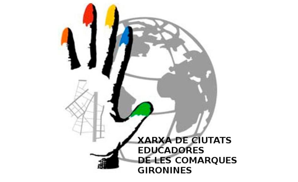 """Carta de la Xarxa de Ciutats Educadores de les comarques gironines """"Educar en pandèmia"""""""