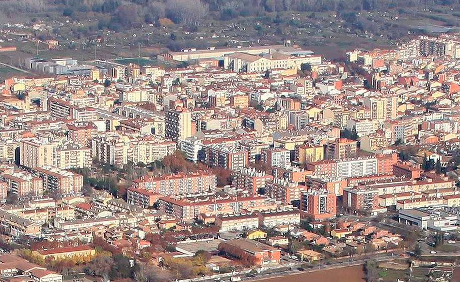 La Gestora Urbanística Nousalt rep una subvenció de la Diputació de Girona per l'adquisició d'habitatges destinats a polítiques socials