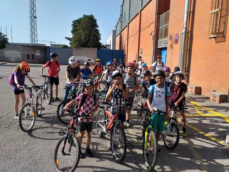 Els Casals Municipals d'Estiu de Salt reconeguts com una de les sis activitats de lleure de Catalunya que fomenten l'equitat